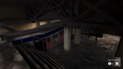 Subway Apocalypse