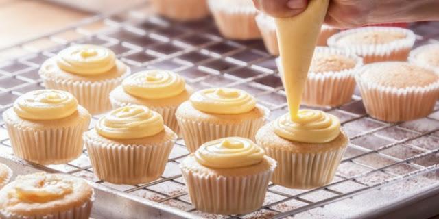 Tips Membuat Kue Cake Rendah Lemak