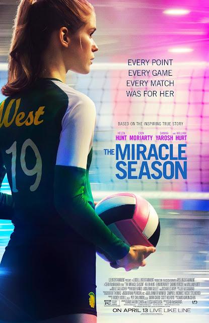 miracle season poster