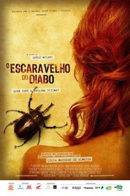 Assistir O Escaravelho do Diabo Online HD