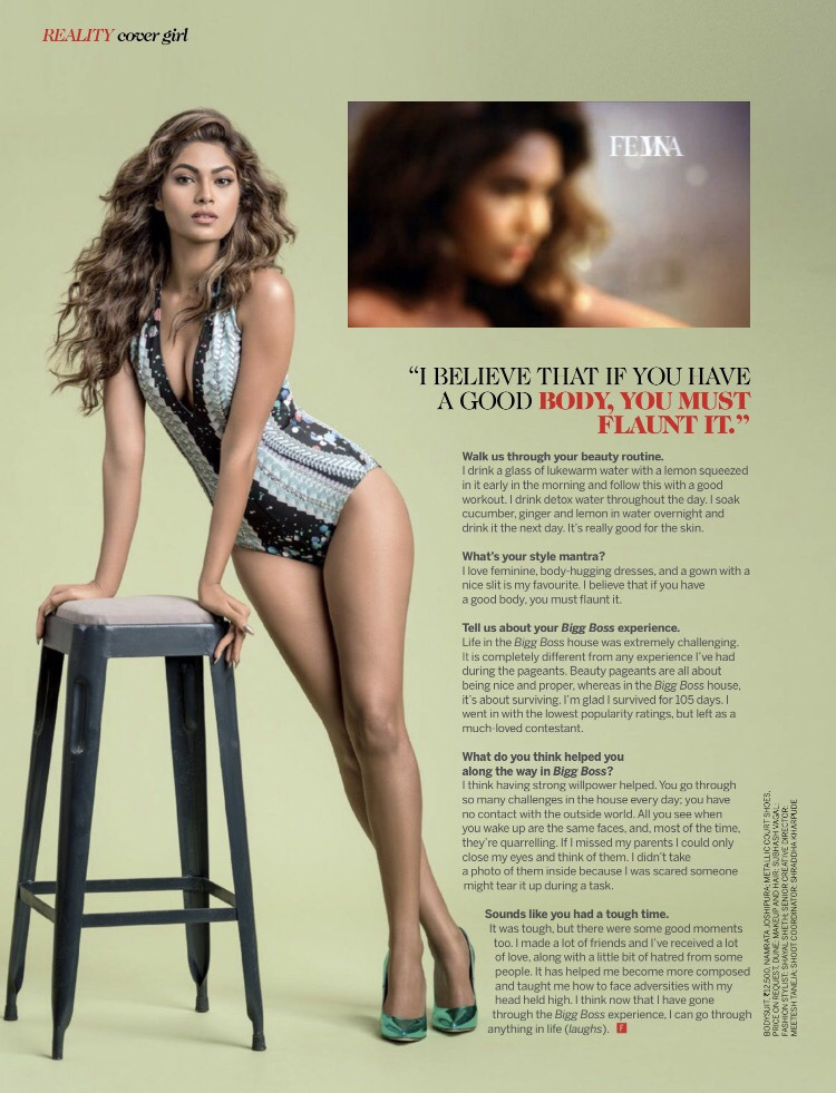 Lopamudra Raut Hot Photoshoot