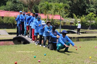 Outbound Jogja Murah