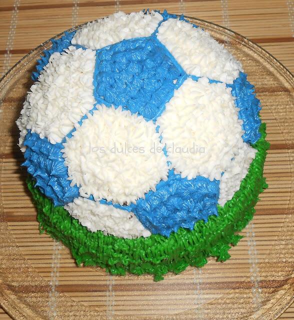 torta pelota