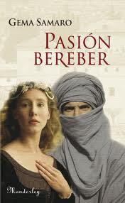 Pasión bereber, Gema Samaro