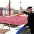 زعيم كوريا الشمالية يأمر بإخلاء العاصمة بيونغ يانغ من السكان فورا