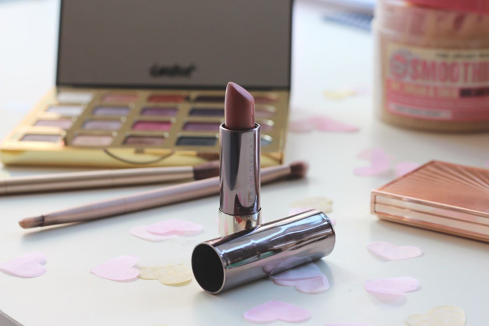 February Favorites | Urban Decay Vice Lipstick