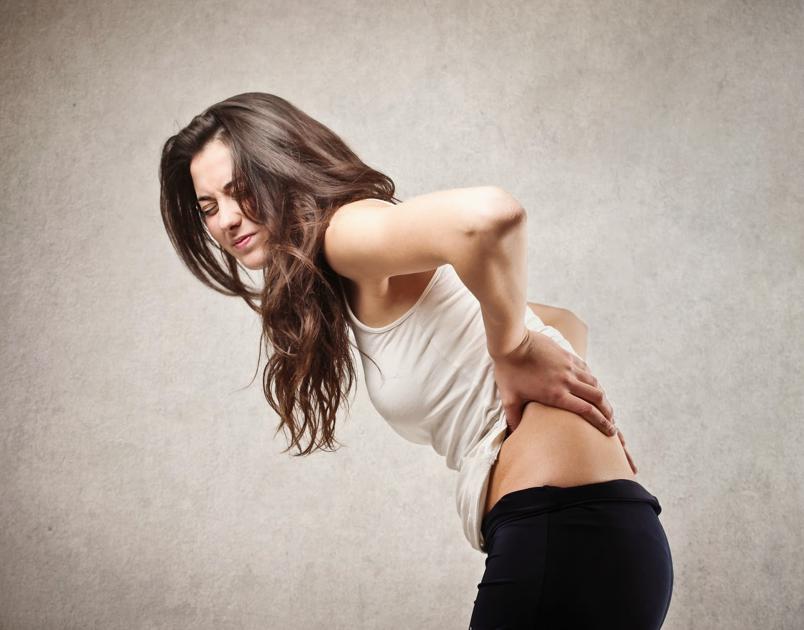 Back Pain Weather is Ruled Out as Culprit in a New Study