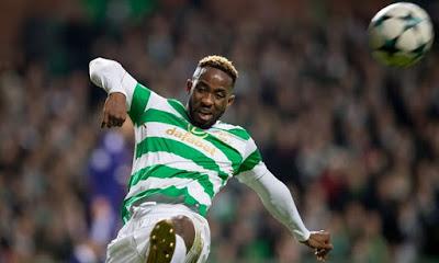 Brighton ingin Moussa Dembélé bersama Celtic siap Menjual dengan harga yang pantas - Informasi Online Casino