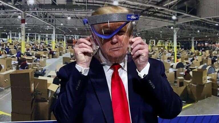 ترامب-مهددا-قد-أنقل-مقر-مؤتمر-الحزب-الجمهوري-بسبب-قيود-كورونا