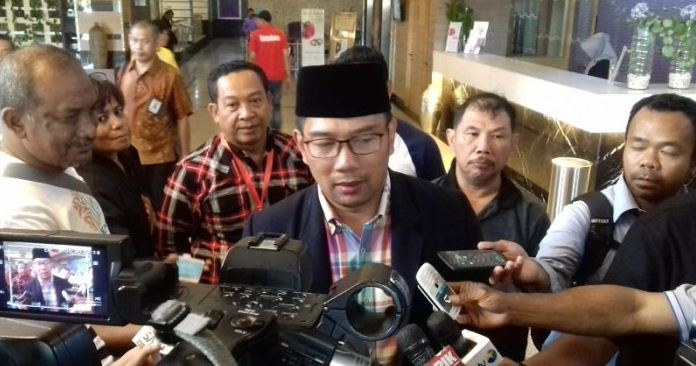 Wow! Siap Maju di Pilgub Jabar, Ridwan Kamil Berharap Didukung PDIP. Kenapa?