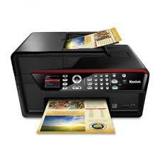 Kodak ESP 5250 Driver Printer Download