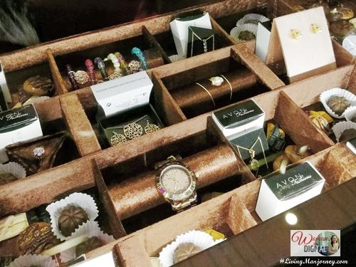Jewelry Chocolaterie