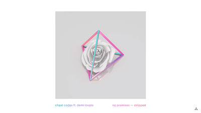 Cheat Codes ft. Demi Lovato - No Promises ( #Official #Stripped #Audio )