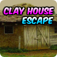 AvmGames Clay House Escap…