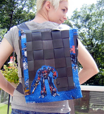 Awesome Backpacks and Unique Backpack Designs (20) 5