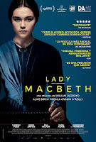 Lady Macbeth (2017) Poster