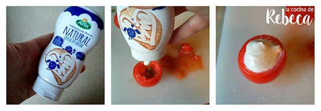 Receta de tomates cherry rellenos 03