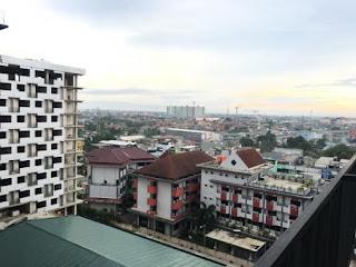 Sewa Apartemen City Light Ciputat Tangerang