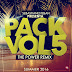 PACK VOL 5 FREE  SebastianEsteban 2016