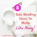 8 Side Hustling Ideas To Make Extra Money