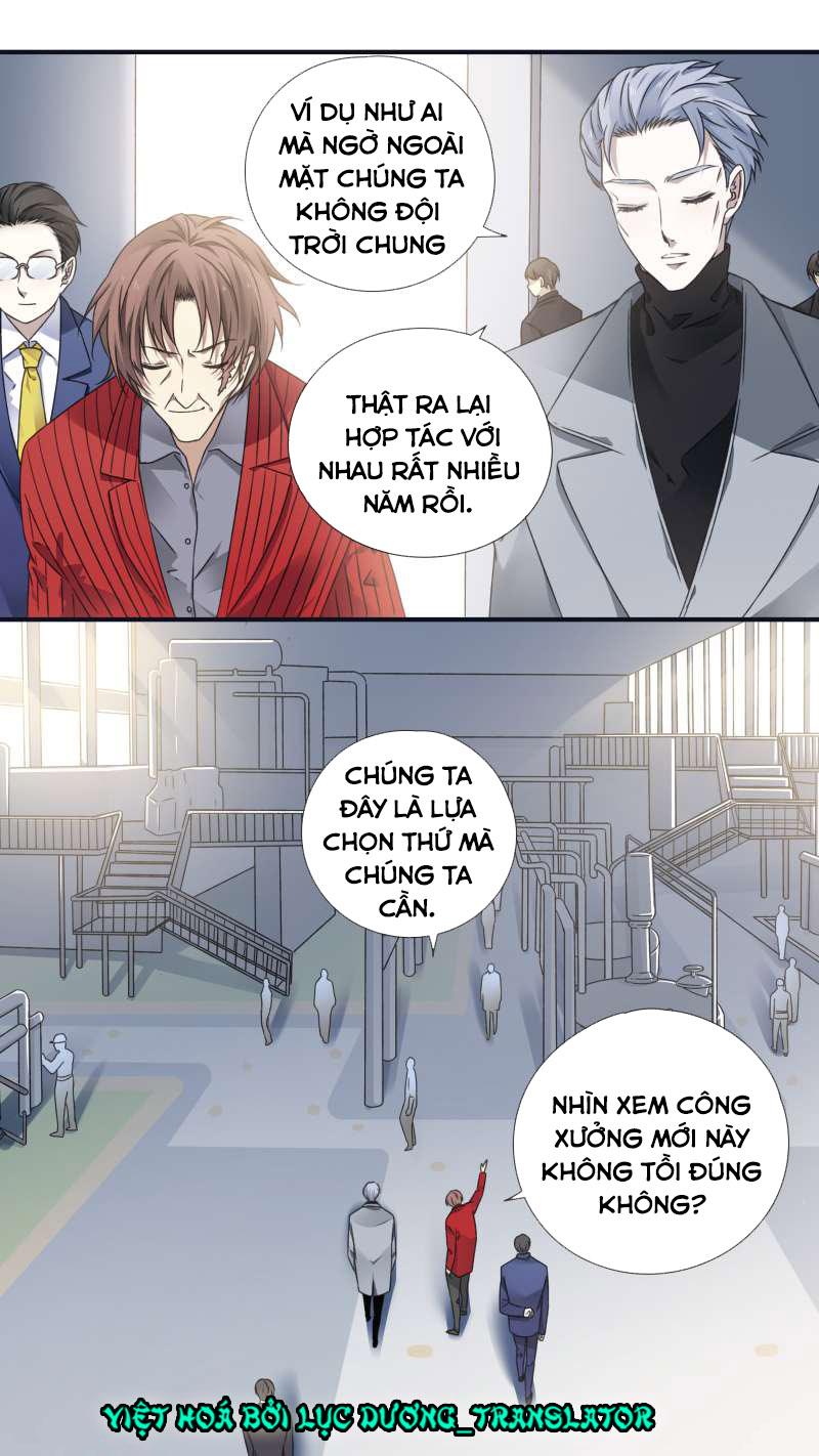 Lam Sí Chap 173 Trang 4