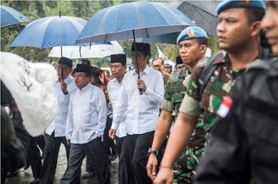 Pemerintahan Jokowi-JK Disebut tak Alergi Kritik - Info Presiden Jokowi Dan Pemerintah