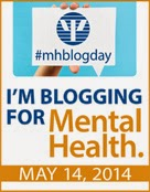 Dr  Jill Squyres Blog: I'm Blogging for Mental Health 2014