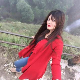 Rooqma Ray Bengali Actress Selfie