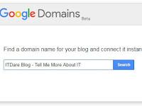 Apa itu Google Domain?