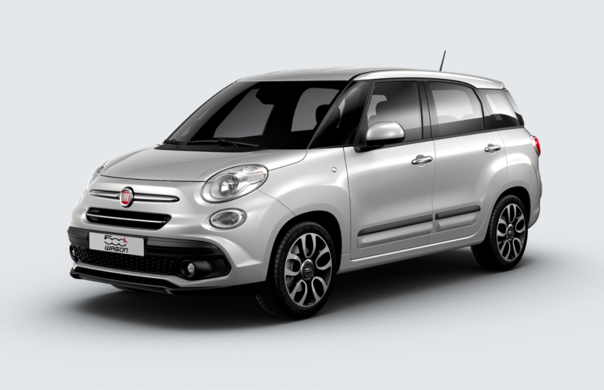 fiat 500l wagon 2018 couleurs colors. Black Bedroom Furniture Sets. Home Design Ideas