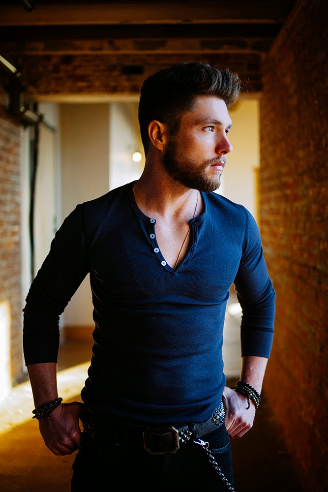 The Tennessee Life Artist Interview Chris Lane