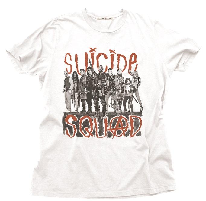 Suicide Squad Tee