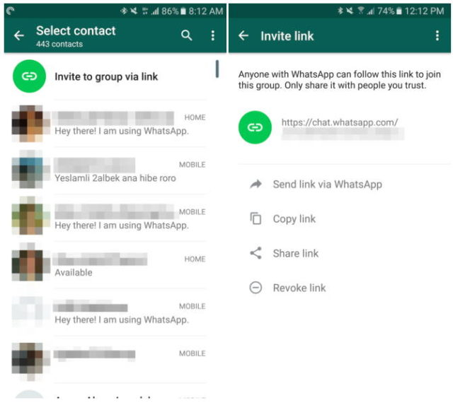 Sugar Mummy Whatsapp Group Links in KENYA, How to Join!! - The MT Blog