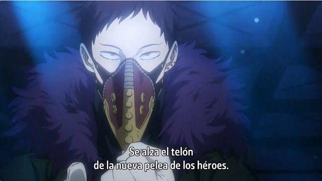 Boku No Hero Season 2 Ger Sub