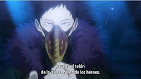 Boku no Hero Academia 4th Season Capitulo 2 Sub Español HD