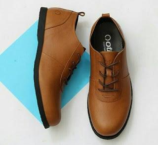 Jasa Pembuatan Sepatu Custom