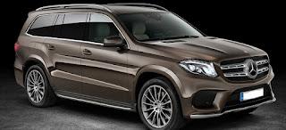 2018 Mercedes-Benz GLS: Spécifications, Date de sortie