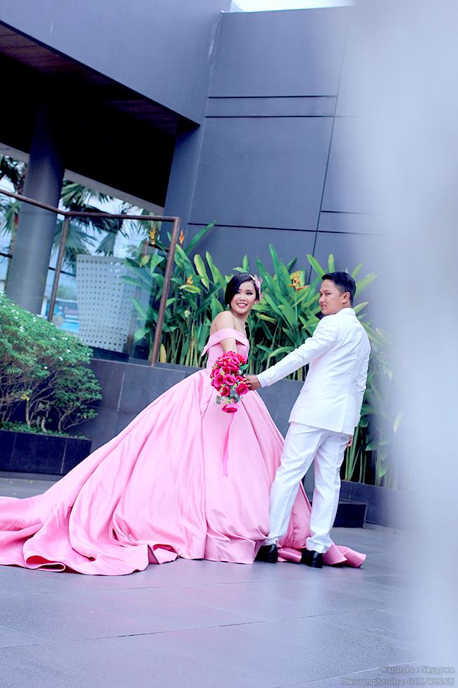 Prewedding Ari & Ria || Photographer & Editing By : G1X.WISNU