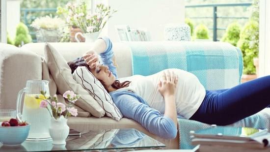 Obat pusing untuk ibu hamil