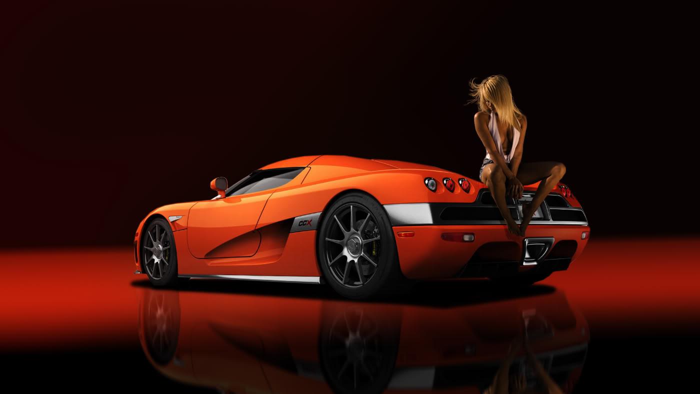 Koenigsegg CCX | The Car Club