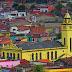 JUVENTUDE: Missão Jovens de Férias acontece em São Joaquim do Monte