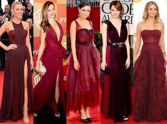 2015, bogaty styl, bordo, inspiracje, kolor sezonu, marsala, modny kolor, porady stylisty, styl, stylizacje, ślubne stylizacje, trendy, inspiracje modowe, bordo,