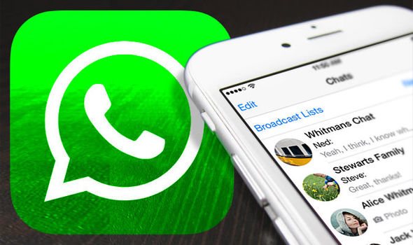 Membuat Tulisan Tebal, Miring, dan Dicoret di Whatsapp