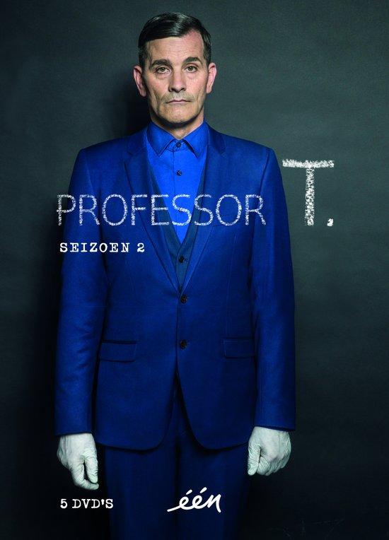 Professor T 4. Staffel
