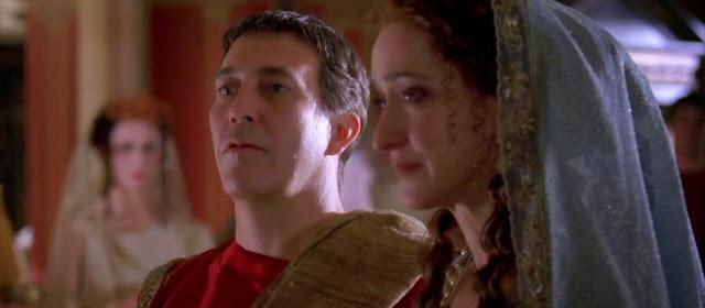 Julio Cesar y la historia de Roma