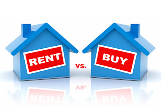 Why You Should Rent, Not Buy
