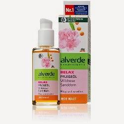 Alverde olejek relaksujący z dziką różą i rokitnikiem - czy początkowy zachwyt był złudzeniem?