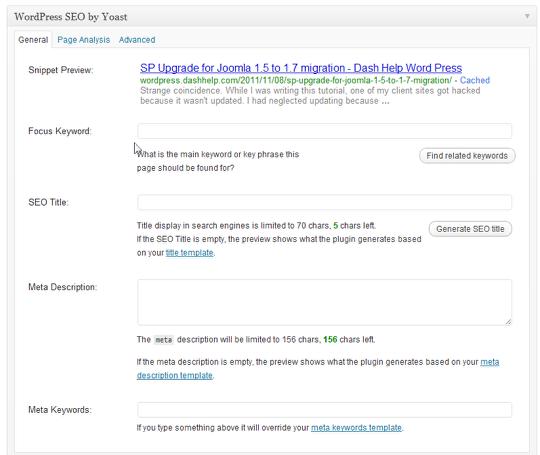 Wordpress Sitemaps: Xml Sitemaps Official Site