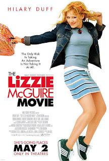 The Lizzie McGuire Movie (2003) สาวใสกลายเป็นดาว