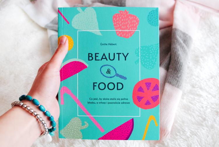 kosmetyki, książka, recenzja